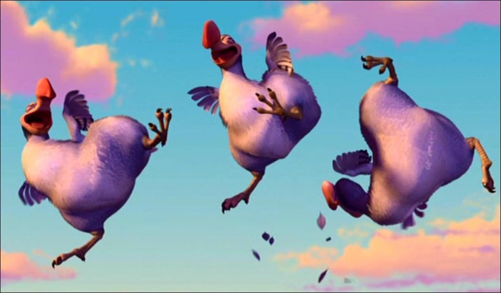 Avec combien de pastèques les dodos comptent-ils tenir pendant toute l'ère glaciaire ?