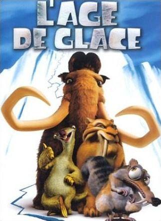 Film - L'Âge de glace