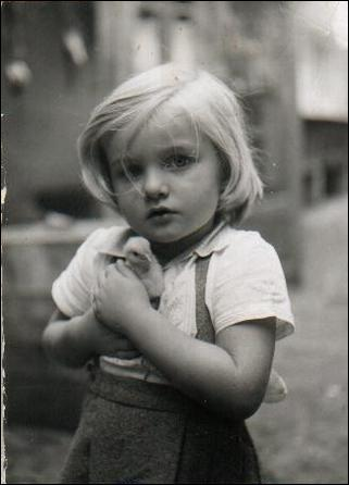 Qui est cet enfant ?