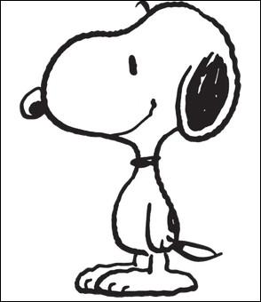 De quelle race est le célèbre chien Snoopy ?
