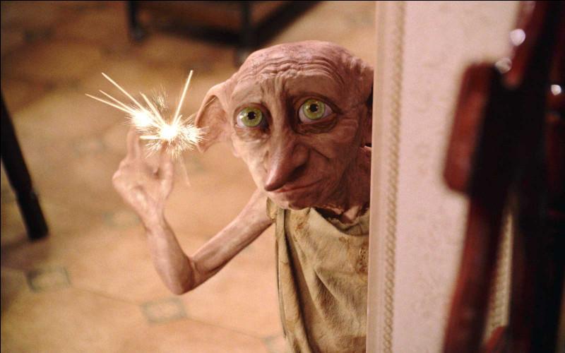 Dobby est vêtu...