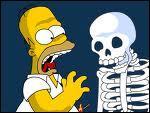 La clavicule est un os qui se situe au niveau... ...