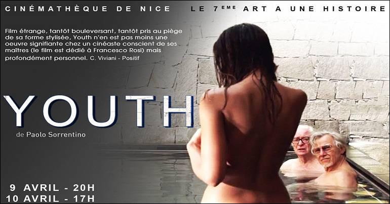 """""""Youth"""" est un film interprété par Michael Caine."""