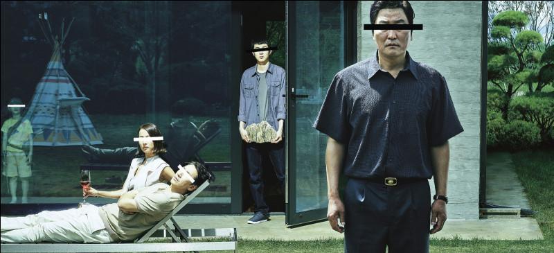 """""""Parasite"""" est un long-métrage mis en scène par Bong Joon-ho."""