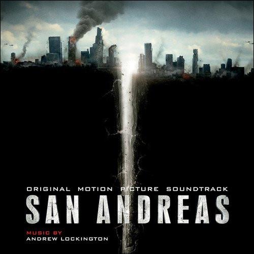 """""""San Andreas"""" est un long-métrage interprété par Dwayne Johnson."""