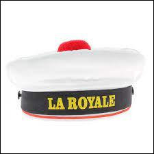 Comment s'appelle le couvre-chef des matelots et quartiers-maîtres de la Marine nationale française ?