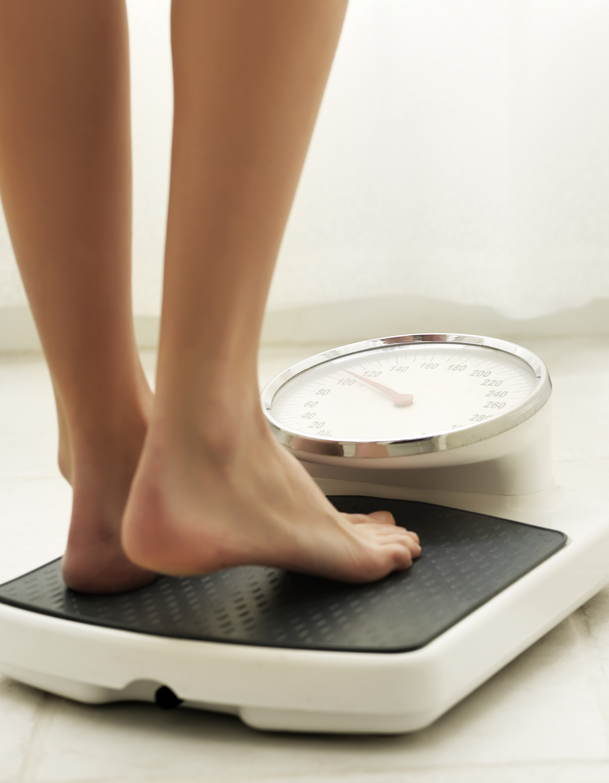 Je vais deviner quel est ton poids actuel