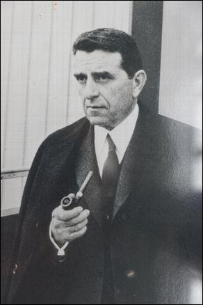 De quel mois est le rendez-vous de Jacques Becker, en 1949 ?