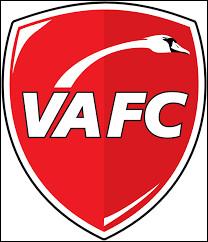 Pourquoi y a-t-il un cygne sur le blason du VAFC ?