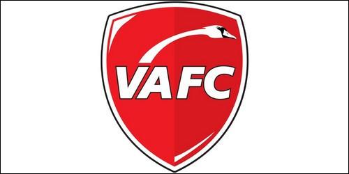Le véritable nom du club est Valenciennes Football Club. Que signifie don le A de VAFC ?