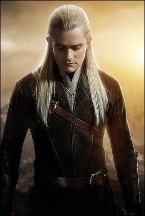 Quel est le nom de famille de Legolas ?