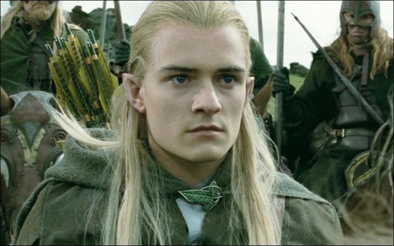 Comment est morte la mère de Legolas ?