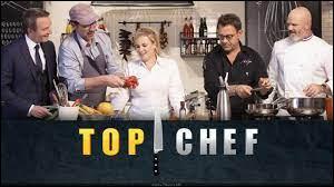 """Sur quelle chaîne passe """"Top Chef"""" ?"""