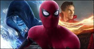 """Qui Topher Grace a-t-il joué dans """"Spiderman 3"""" ?"""