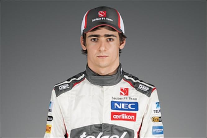 2014 est une année charnière qui a impacté tout le monde. Esteban Gutiérrez, jeune pilote est l'un des deux pilotes titulaires pour Sauber. Quel est son numéro de course ?