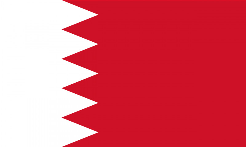 Associez le pays à son drapeau !
