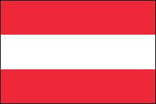 Que faudrait-il rajouter à ce drapeau pour faire celui du Liban ?