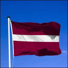 Ma capitale est Riga !
