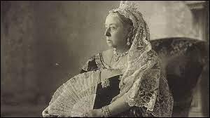 En quelle année est décédée la reine Victoria ?