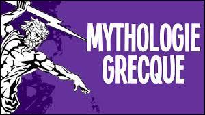 Mythologie grecque - Vrai ou faux ? (1)