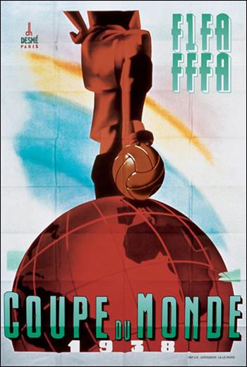 En 1938, quel pays remporta la Coupe du monde et quel fut le score final ?