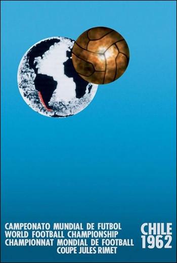 En 1962, quel pays remporta la Coupe du monde et quel fut le score final ?
