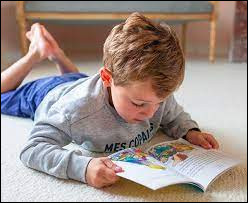 Aimes-tu lire ?