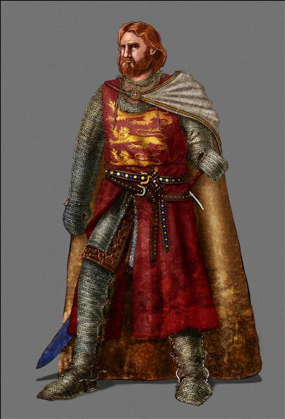Ce roi d'Angleterre, Richard Coeur de Lion, ...