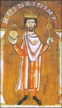 """A l'époque du roi Henri IV, Empereur du Saint Empire, à ne pas confondre avec le """"Vert-galant"""", que signifiait l'expression """"Aller à Canossa"""" ?"""