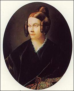 Quels étaient le nom et le prénom de la Comtesse de Ségur ?