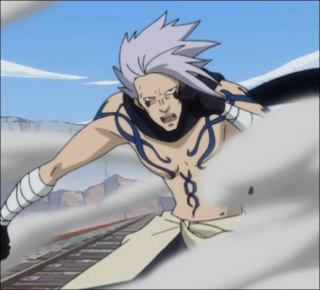 Dans ce manga, un personnage nommé Eligor est un mage célèbre et redouté, connu pour accepter des missions d'assassinat, d'où son surnom de shinigami. C'est dans :