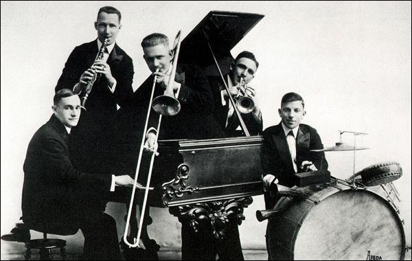Dans quelle ville le jazz est-il né ?
