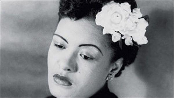Quel était le surnom de Billie Holiday ?