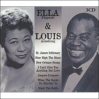 Dans quel film apparaissent Ella Fitzgerald et Peggy Lee ?