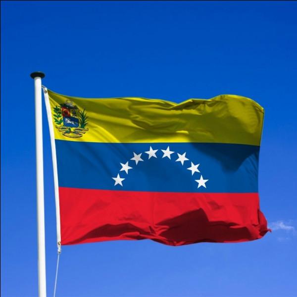 Vé comme Venezuela : quelle ville n'en fait pas partie ?