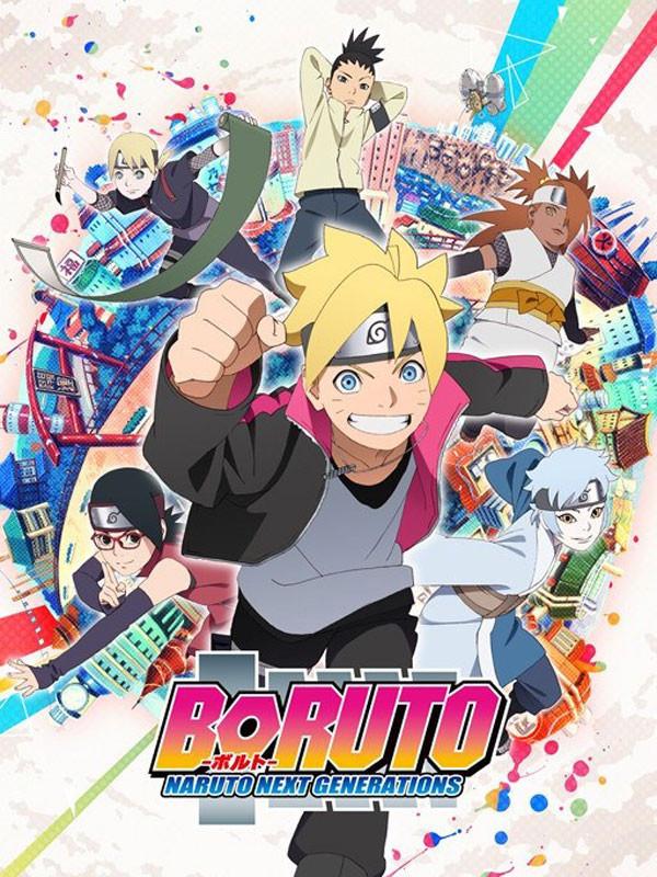 Qui es-tu dans ''Boruto'' ?