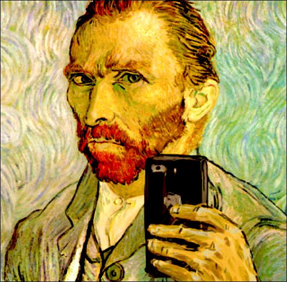 Quelle est la seule toile vendue par Van Gogh de son vivant ?