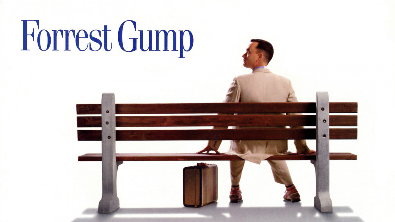 Quel acteur incarne Forrest Gump Junior, le fils de Forrest Gump dans le film éponyme de Robert Zemeckis ?