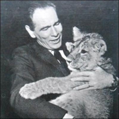 Quelle émission animalière a été créée en 1969 par François de La Grange ?