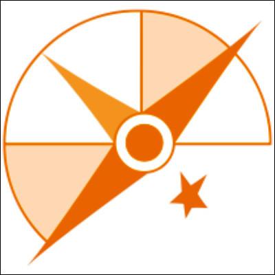 Quelle collection littéraire créée en 1941 a pour logo une boussole et une étoile ?