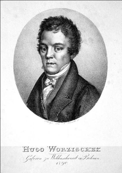 Avec autant d'accents, Jan Hugo Voříšek fut l'élève du précédent et l'ami d'un grand pêcheur (de truites !) devant l'Éternel : qui donc ?