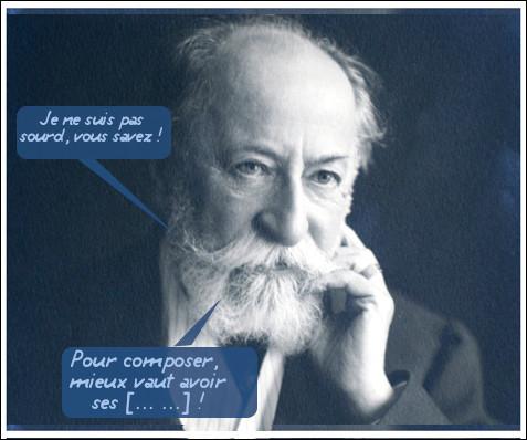 """Ce compositeur français [...lequel ?] a composé """"3 Rhapsodies sur des cantiques ..."""" et une autre """"Rhapsodie ..."""", toutes en rapport avec des régions françaises !"""