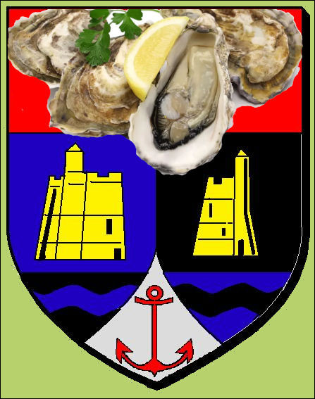 """Carrément chaud : Cette commune, lorsqu'on lui dit qu'elle est une des capitales de l'huître, elle est toute fière et toute Cotent-in ? (mais du """"bon"""" côté)"""