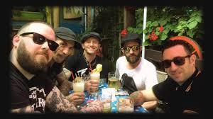 Toute la musique que j'aime : The Rumjacks (3)