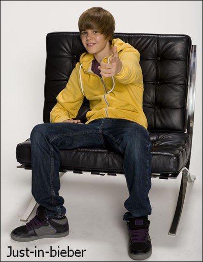 Quelle série va passer sur Nickelodeon où Justin apparaît ?
