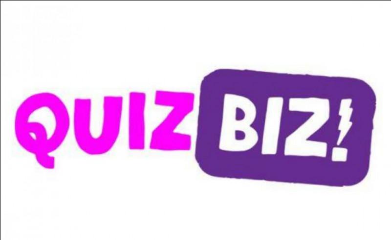 Deux versions de Quizz.biz existent. Une en français et une autre en…