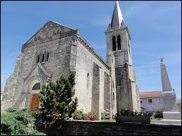 Nous commençons notre balade dans les Deux-Sèvres, à Brioux-sur-Boutonne. Nous sommes dans l'ancienne région ...