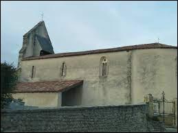 Je vous emmène maintenant dans le nord du Béarn, à Fichous-Riumayou. Nous sommes dans le département néo-aquitain ...