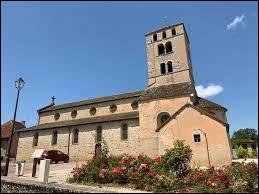 Commune de Bourgogne-Franche-Comté, dans l'arrondissement de Mâcon, Saint-André-le-Désert se situe dans le département ...