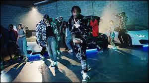 Rap américain - Qui chante ça ? - (4)